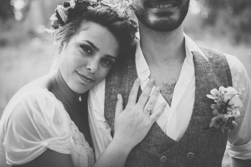 חתונה בטבע של הרי ירושלים, קסם חופש ואהבה