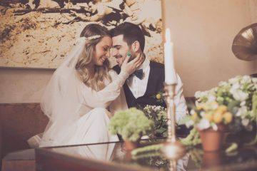 6 סיבות שיעשו לך חשק לחתונת חורף