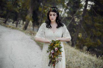 שמלות כלה למלאות