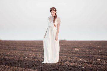 שמלות כלה עדינות – בדיוק מה שמתאים לך