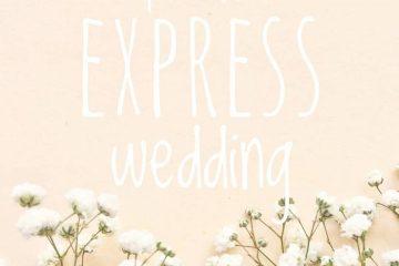7 טיפים מעולים לארגון חתונה ב 30 יום