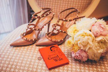 אקססוריז ליום החתונה